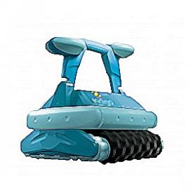 Robot de piscine zodiac indigo aria climatisation for Robot piscine zodiac indigo
