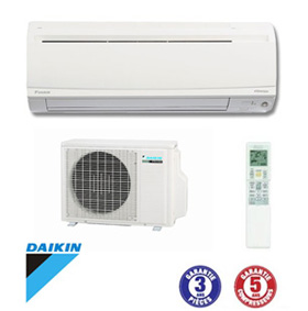 climatiseur mural inverter daikin ftxs35k r versible rxs35k aria climatisation. Black Bedroom Furniture Sets. Home Design Ideas