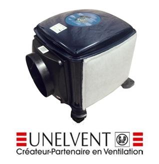 Pulsive ventil aria climatisation - Ventilation par insufflation ...